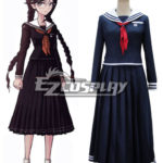 Dangan Ronpa Touko costume cosplay Fukawa