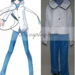 Devil Survivor Hibiki Kuze costume cosplay