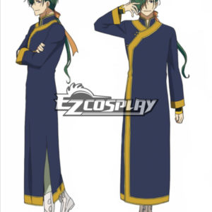 Costumi Fashion Ezcosplay Akatsuki nessun costume cosplay Yona Jae Ha Jeha