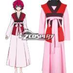 Akatsuki non Yona Yona costume cosplay