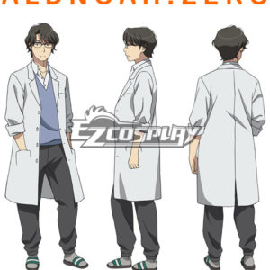 Costumi Fashion Ezcosplay Soma costume cosplay Yagarai Aldnoah Zero