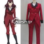 Femieanne costume cosplay Femiian Aldnoah Zero