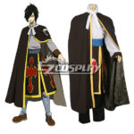 Fairy Tail Rogue costume cosplay Cheney