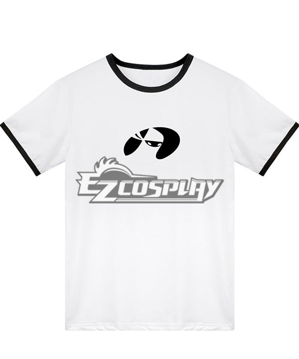 Costumi moda Ezcosplay Big Hero 6 Tadashi Cosplay shirt