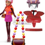 Big Hero 6 Honey Lemon Cosplay Armour Set Cosplay Prop