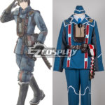 Valkyria Chronicles Welkin costume cosplay Gunther