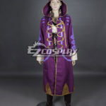 Fire Emblem Awakening costume cosplay Morgan