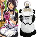 domestica Sama Kaicho wa Meido Sama Misaki costume cosplay Ayuzawa