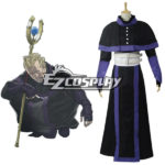 Fire Emblem: Awakening Brady costume cosplay Buredi