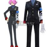Calcestruzzo Revolutio Konkuriito Reborutio Choujin Gensou Hitoyoshi costume cosplay Jirou