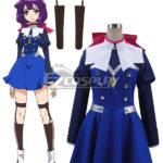 Calcestruzzo Revolutio Konkuriito Reborutio Choujin Gensou Hoshino costume cosplay Kikko