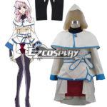 Calcestruzzo Revolutio Konkuriito Reborutio Choujin Gensou Kino costume cosplay Emi