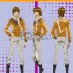 Calcestruzzo Revolutio Konkuriito Reborutio Choujin Gensou Yoshimura costume cosplay Hyouma