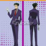 Calcestruzzo Revolutio Konkuriito Reborutio Choujin Gensou Shiba costume cosplay Raito