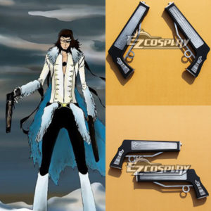 Costumi moda Ezcosplay Bleach Coyote Starrk NO.1 Cosplay