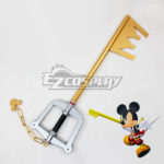 Kingdom Hearts Sora Cosplay Nuova arma