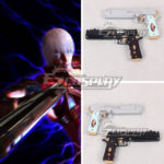 Devil May Cry Dante Gun Arma Cosplay Prop
