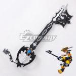 Kingdom Hearts Sora Roxas Xion Oblivion Keyblade Cosplay Prop