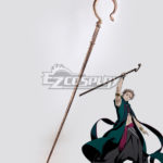 Unlight Gustave Staves Cosplay Prop
