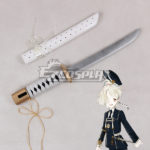 Touken Ranbu online Gokotai Swords Cosplay Prop