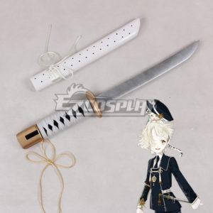 Costumi moda Ezcosplay Touken Ranbu online Gokotai Swords Cosplay Prop