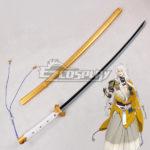 Touken Ranbu online Kogitsunemaru Swords Cosplay Prop