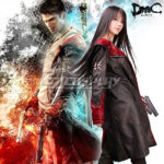 DmC Devil May Cry 5 costume cosplay Dante