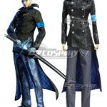 DmC Devil May Cry 5 costume cosplay Vergil
