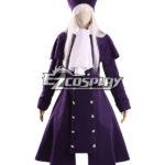 Fate / Stay Night UBW Illyasviel von costume cosplay Einzbern