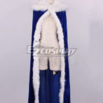 Saber costume cosplay Mantello Zero Destino