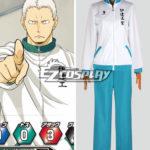 Haikyu !! Data Aone costume cosplay High Tech Sportswear Takanobu