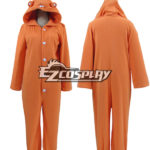 Himouto! Umaru-chan Umaru Doma Hamster giornaliera costume cosplay Homewear