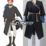 DanMachi È sbagliato per cercare di rimorchiare le ragazze in un Dungeon? Welf costume cosplay Kurozzo