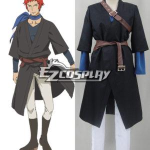 Costumes Fashion Ezcosplay DanMachi È sbagliato per cercare di rimorchiare le ragazze in un Dungeon? Welf costume cosplay Kurozzo