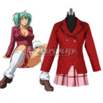 Ikki Tousen Ryofu costume cosplay Housen