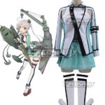 Kantai Collection Kancolle costume cosplay Akitsushima