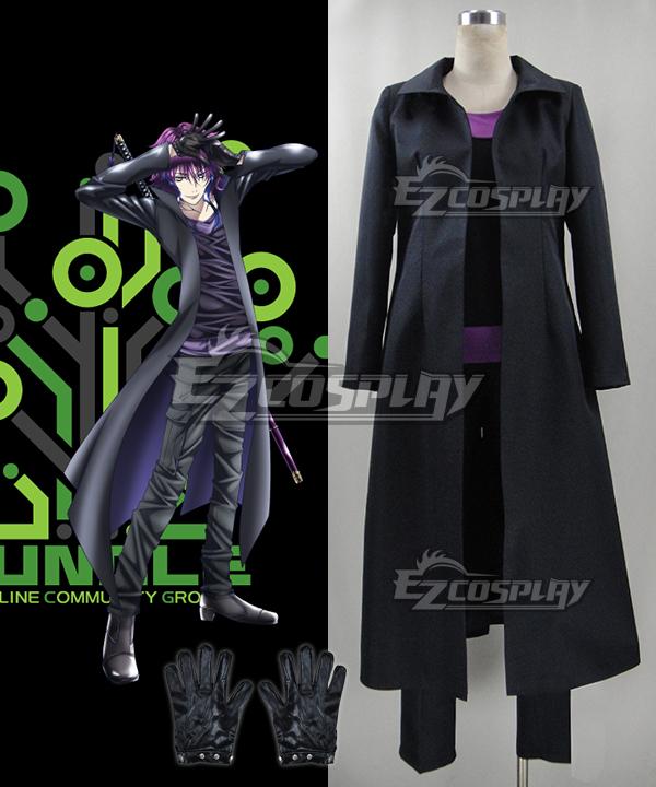 Costumi moda Ezcosplay K Return Of Kings Mishakuji costume cosplay Yukari