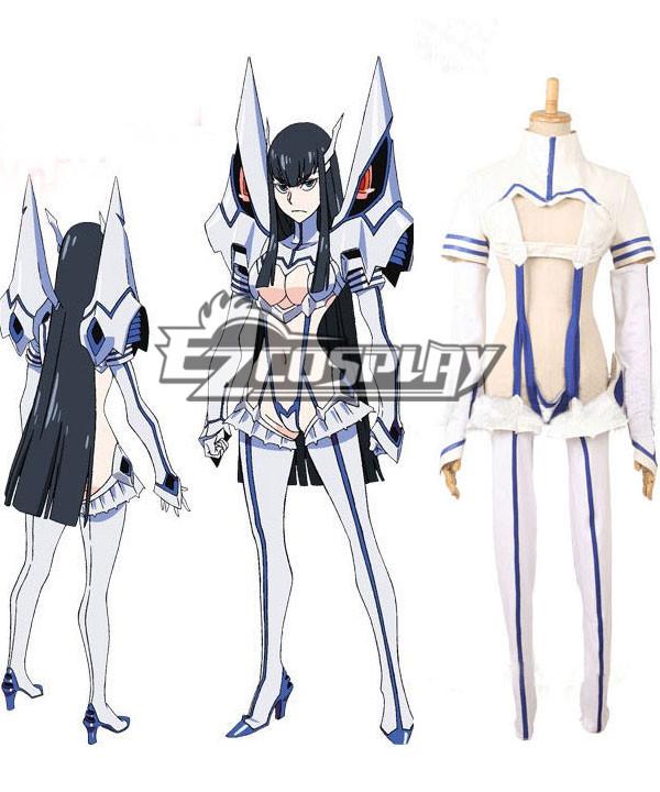 Costumi moda Ezcosplay Kill la Kill Ryuko Satsuki combattimento Cosplay