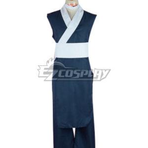 Costumi moda Ezcosplay Avatar: The Last Airbender costume cosplay Sokka