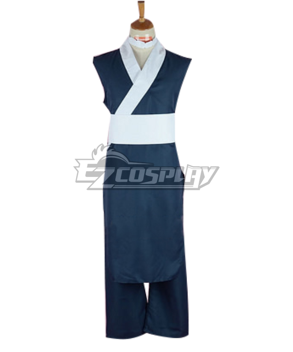 Costumi moda Ezcosplay Avatar: The Last Airbender costume cosplay Sokka