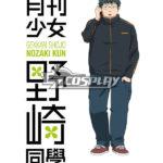 Nozaki-kun Miyamae Ken Cosplay mensili ragazze
