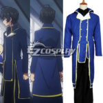 Magico Warfare Takeshi costume cosplay Nanase