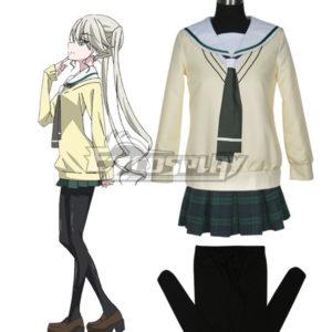 Costumi moda Ezcosplay costume cosplay uniforme magico Warfare Momoka Mhijou Scuola