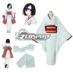 Noragami Aragoto Nora costume cosplay del kimono