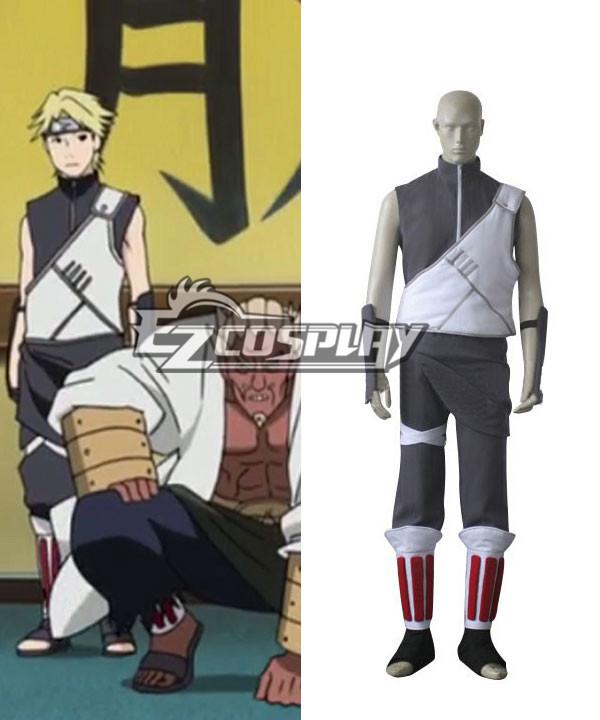 Costumi moda Ezcosplay Costume di Naruto Cosplay C