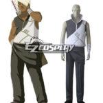 Naruto costume cosplay Darui