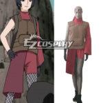 Naruto costume cosplay Kurotsuchi