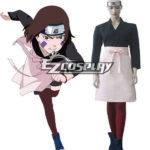 Naruto Shippuden Nohara costume cosplay Rin