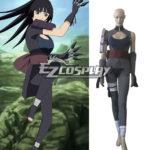 Naruto costume cosplay Shizuka