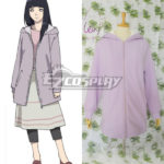 Naruto Il film The Last costume Cosplay Hinata